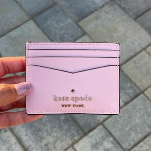 Kate Spade Staci Small Card Holder